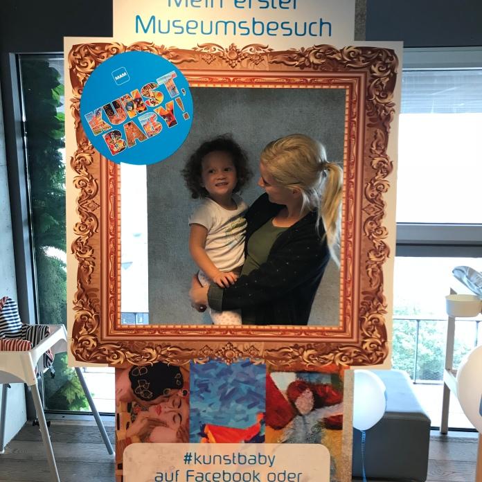 Mein 1. Museumsbesuch