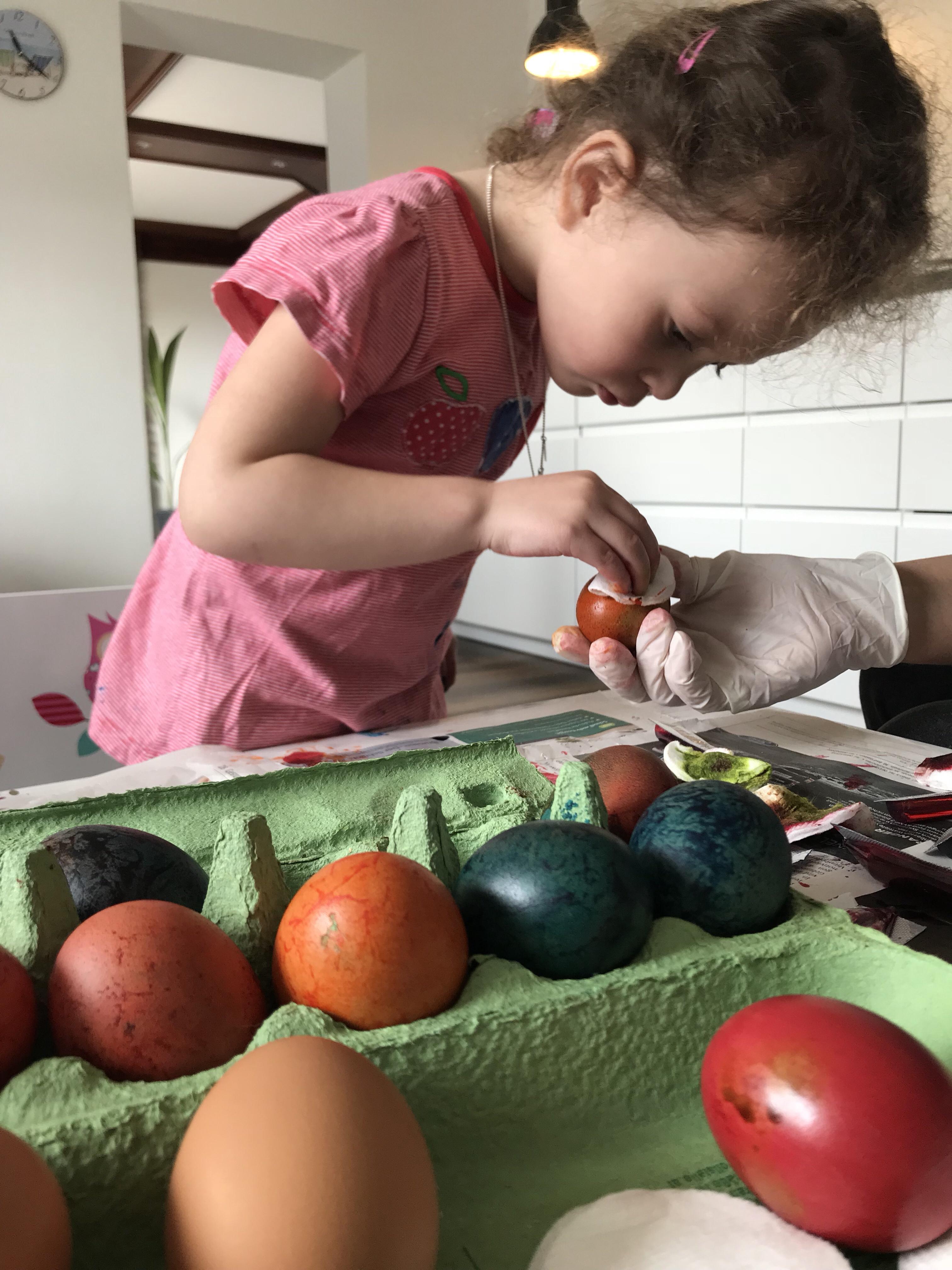 Mit Kindern Ostern erleben